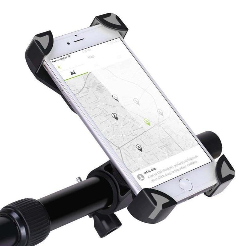 Support de Téléphone à Vélo