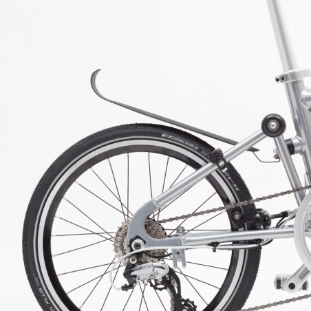 Vélo électrique Pliant AHOOGA - Essentiel