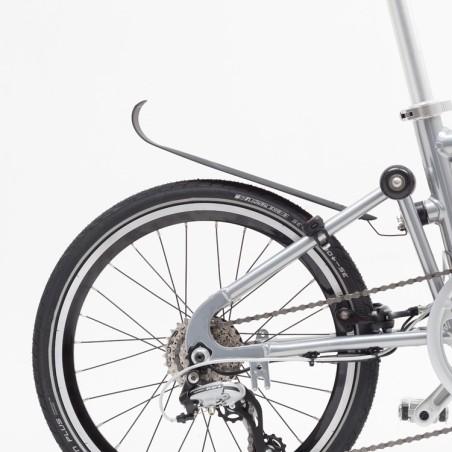 Vélo électrique Pliant AHOOGA -Power+