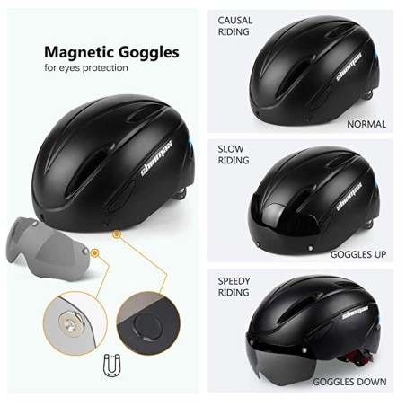 Casque Universal kinglead