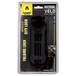 AUVRAY Antivol Folding Lock 110