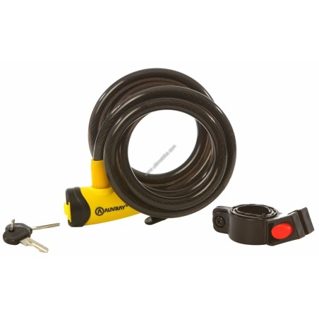 AUVRAY Cable City D12 - 180