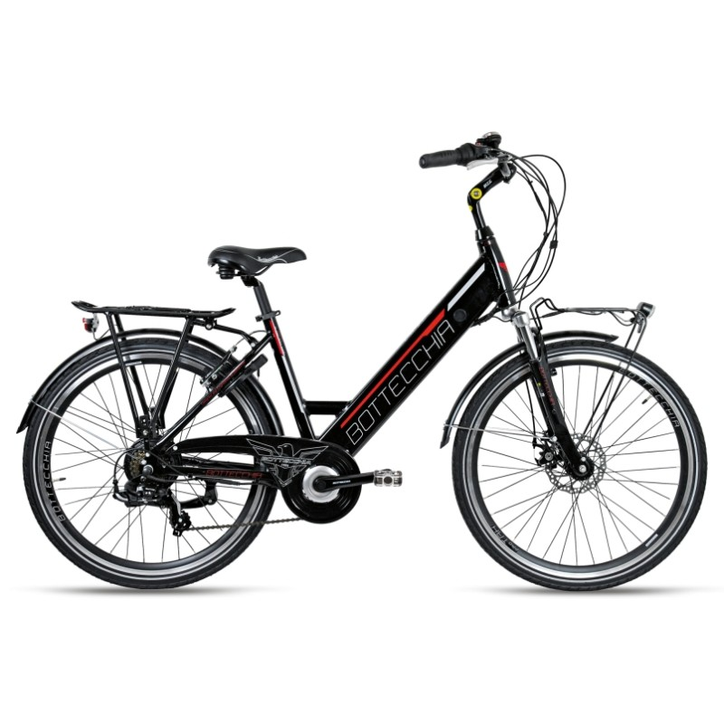 Elektro-fahrrad Bottecchia, BE15
