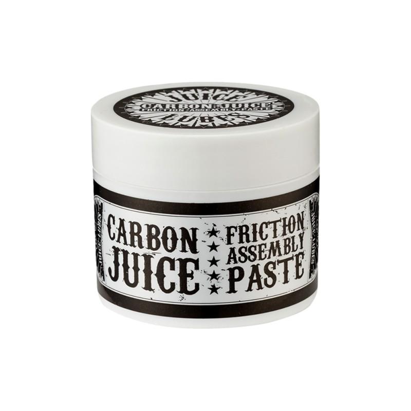 Juice Libs - Graisse Carbone