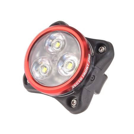 Éclairage Avant LEZYNE ZECTO DRIVE LIGHT 250