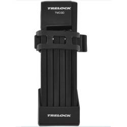 Antivol pliable avec clé Trelock FS...