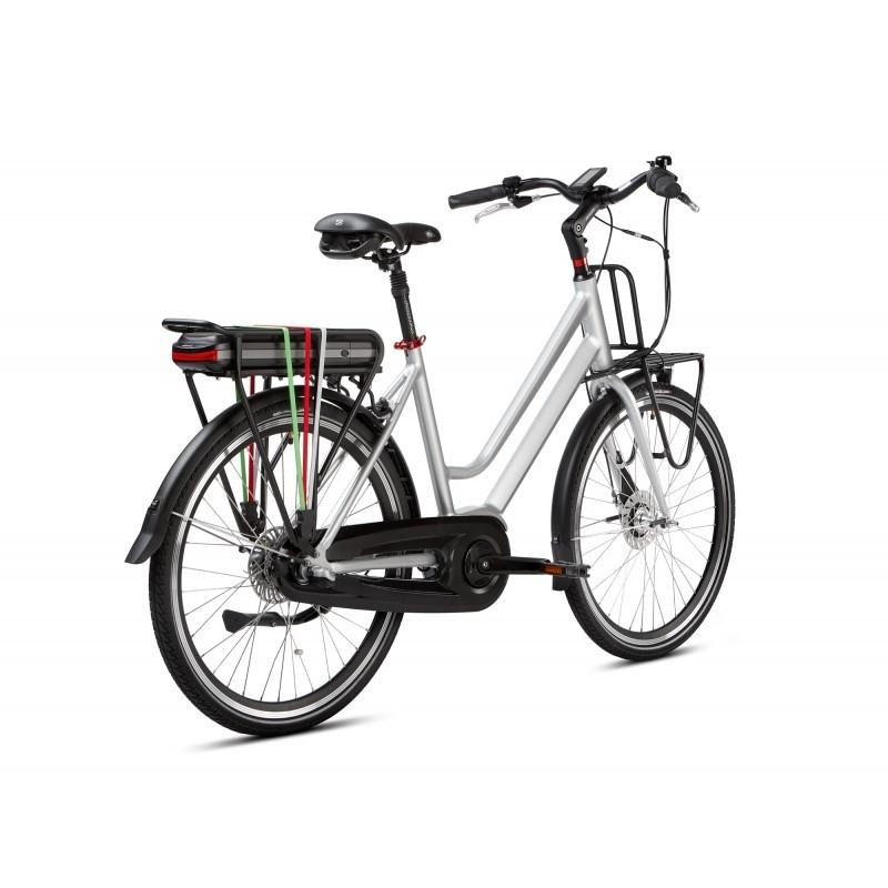 Vélo Electrique AC-EMOTION TRAGER - 26