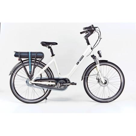 Cycle Denis Deville NEX3