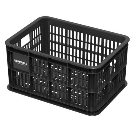 Ahooga BASIL Front Basket
