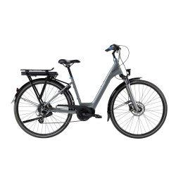 GITANE ORGAN E-BIKE CENTRAL
