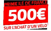 prime île de france