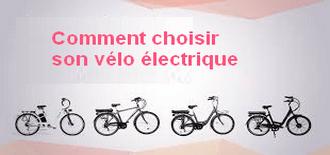 Comment choisir so velo electrique
