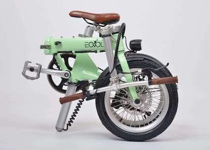 Vélo électrique RETRO